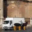 1206 - Il camion si è perso