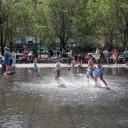 Giochi nell'acqua
