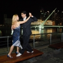 Tango a Puerto Madero