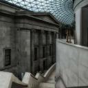21 - British Museum, ma dove sono i visitatori