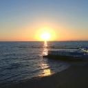 20 - Tramonto mediterraneo