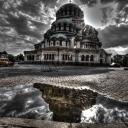 69 - A. Nevski Cathedral & Clone