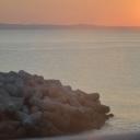 89 - Il tramonto