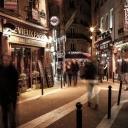 05 - A passeggio per il Quartiere Latino di Parigi