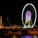 27 - Gira la Ruota … a Place de la Concorde