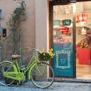 41 - La bici verde