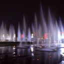 56 - Night Fountains