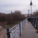 63 - Passeggiando sul ponte