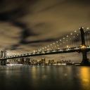 77 - The Manhattan Bridge