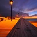 84 - Venice Sunset