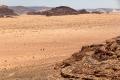 16 - Nel caldo del deserto