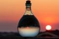 43 - Tramonto...in bottiglia