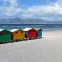 11 - Colori di Buona Speranza - Sudafrica