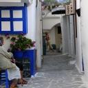 19 - Donne a Naxos