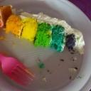 25 - Fetta di torta