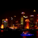 56 - Notte a Shangai