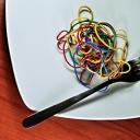 73 - Spaghettino ogm