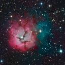 78 - Trifid Nebula