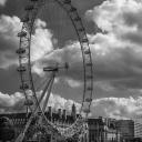 Londra_BW_5