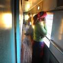 il treno 6