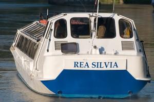 Rea Silvia