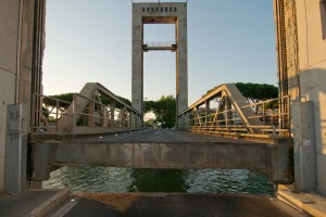 Il ponte levatoio (14)