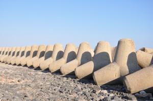 Barriera 3
