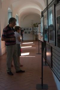 Mostra Intercircoli 2009 - sezione portfolio