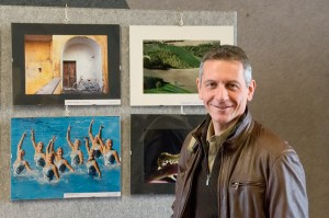 Visitando la mostra - 6 (di Paolo S.)