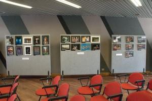 Sala espositiva -  1 (di Paolo S.)