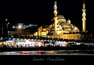 Istanbul_Ponte Galata