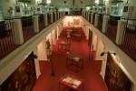 I locali del museo (2)