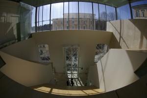 Palazzo delle esposizioni - Roma