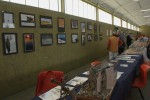La sala espositiva 2 (foto Scrimitore)