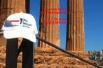 Tour Sicilia luglio 2011