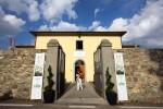La sede del CIFA - foto di Rosaria Di Nunzio