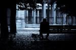 il fantasma... della solitudine