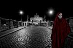 Mastro Titta passa ponte  (© Di Lorenzo)