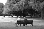 Soli nel parco (© Alghiri)