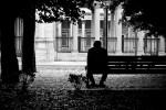 Il Fantasma della solitudine (© Natali)