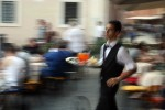 Fantasmi da servire (© Rauccio) PREMIATA