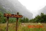 13 ESCURSIONE GHIACCIAIO BRIKSDAL 22 luglio 2012