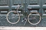 Bike .. sharing. Piazza Navona