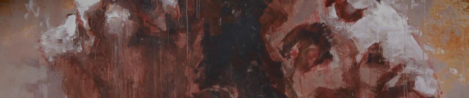 Via ostiense 206, opera murale di Borondo