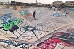 Ragnatela di cemento (©  Di Nunzio P.  M. Rosaria)