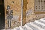 Via dei Ciancaleoni (©  Petriglia Luigino)