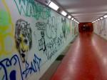 Stazione suburbana (© Zecchino Cecilia)  PREMIATA
