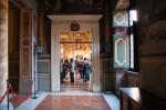 Interni del Palazzo dei Priori