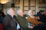 Un trio storico... della FIAF Laziale