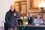 Gabriele Rigon , FOTOGRAFO e non aggiungerei altro, visitate il suo sito: http://www.gabrielerigon.it/       ... dopodichè non guarderete piu' le nostre foto!!! :-)